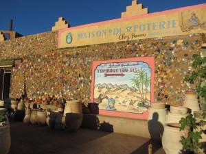 Raid moto Maroc avec Guid2Roues