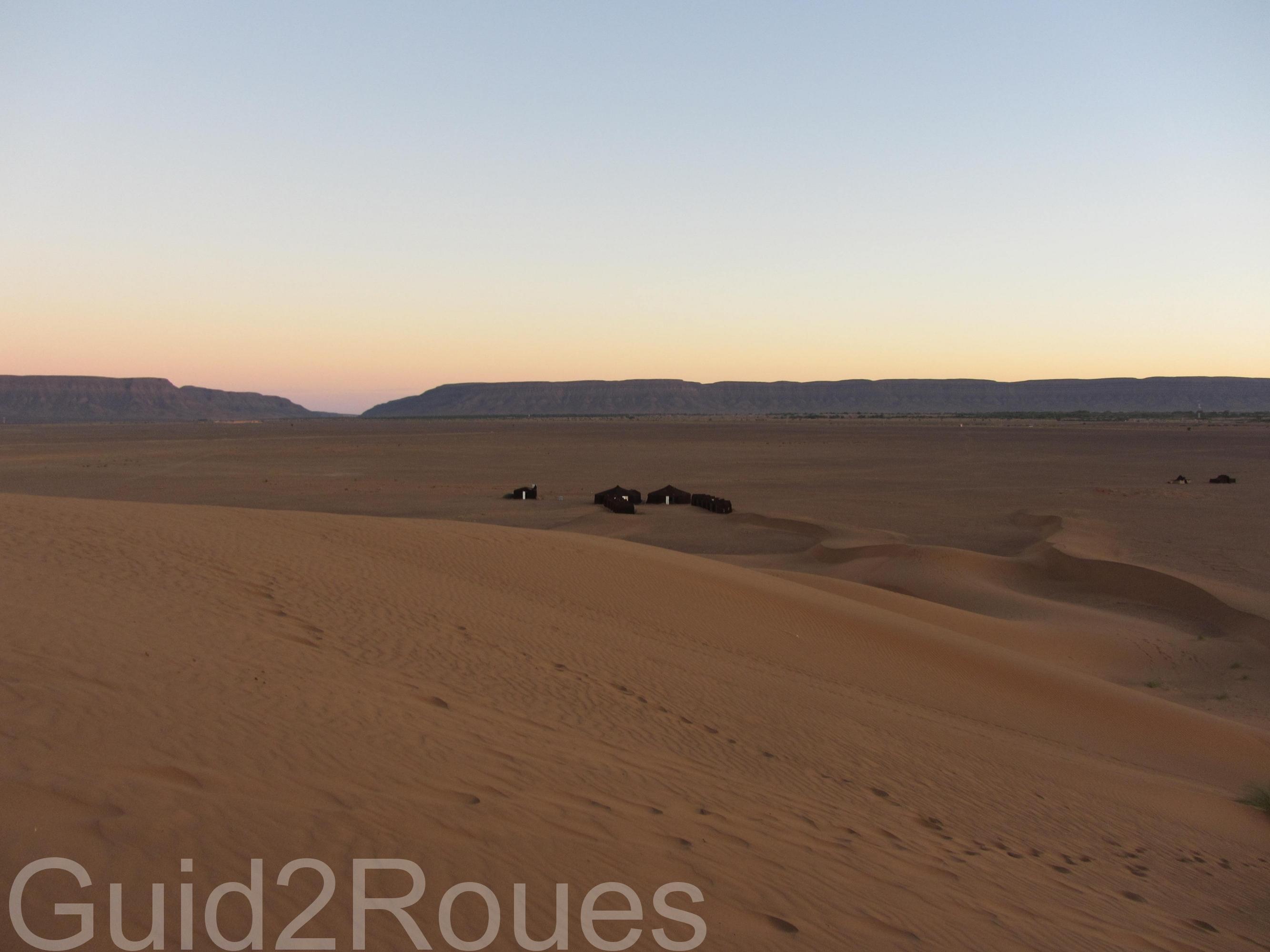 Circuit moto route Maroc : un parcours somptueux avec Guid2Roues